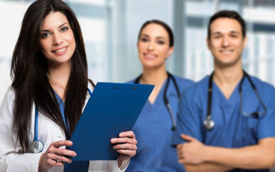 Benefits of Working with Healthcare Recruiters