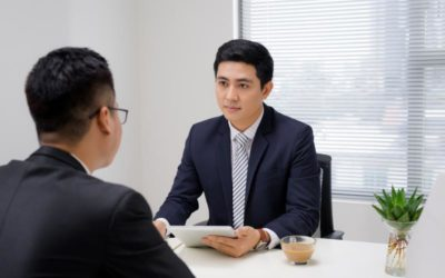 Should I Judge Job Candidates Based on a First Impression?